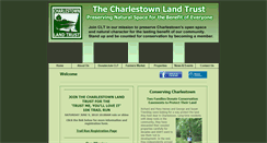 Preview of charlestownlandtrust.org